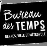 Bureau des temps de Rennes